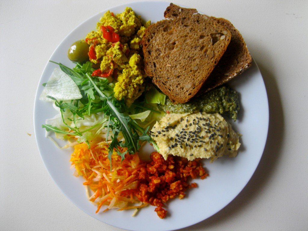 Vegan Vienna: Guide to Eating in Vienna
