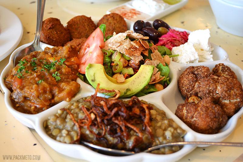 Vegan Vancouver: Guide to Eating Vegan in Vancouver