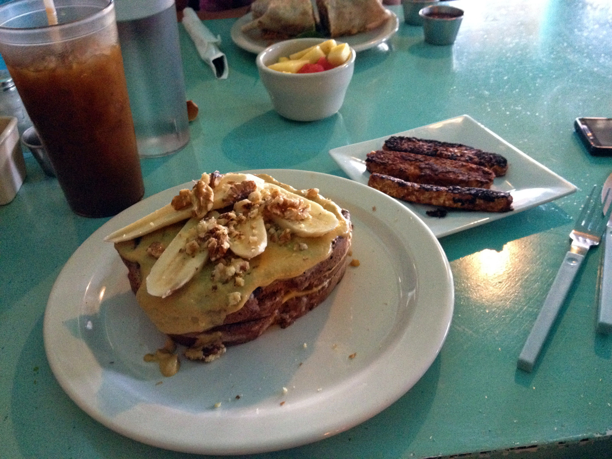 Vegan Austin: Guide to Eating Vegan in Austin