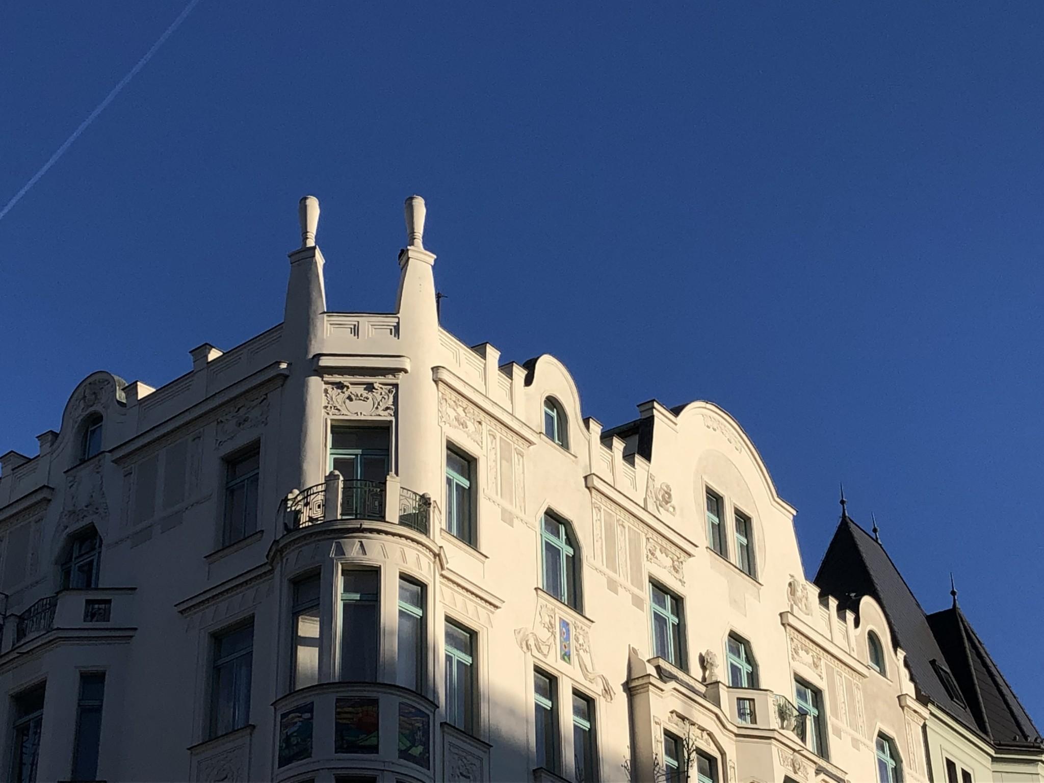 5 Architectural Wonders Of Prague Indefinite Adventure